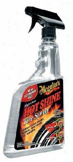 32 Oz. Meguiars High Gloss Hot Shine Irk Foam