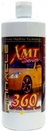 "32 Oz. Xmt 360â""¢ Corrects, Cleans, Seals"