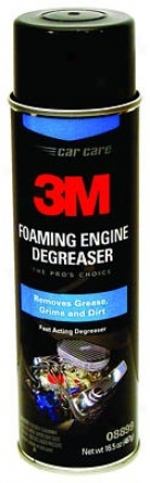 3m Foaming Implement Degreaser