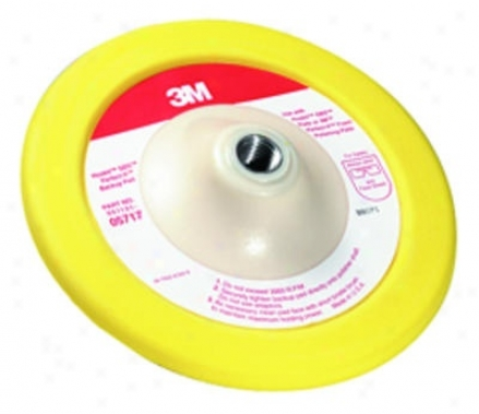 3m Hookit™ 7 Inch Rotary Backing Plate