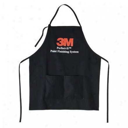 3m Perfect-it 3000 Buffjng Apron