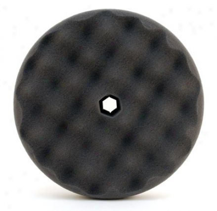 "3m Perfect-itâ""¢ Double Sided Foam Polishing Pad, 8 Inches"