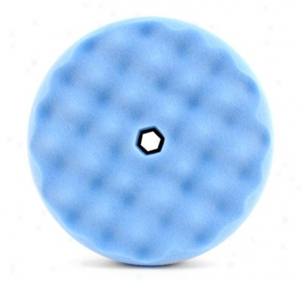 "3m Perfect-itâ""¢ Double Sided Ultrafine Foam Polishing Pad 8 Inches"