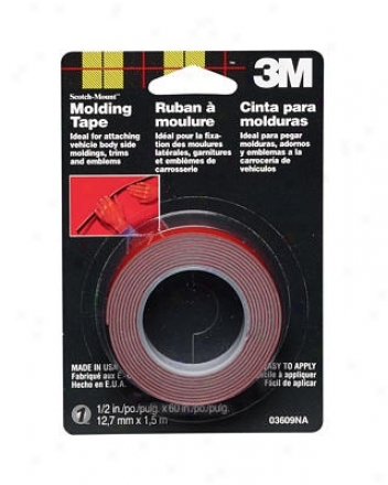 3m Super Syrong Automotive Attachment Tape