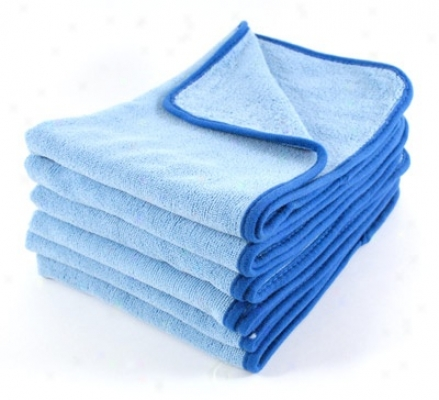 6 Burden Cobra Miracle Towels