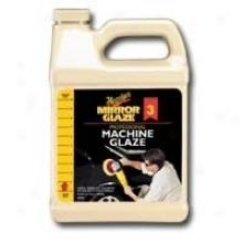 64 Oz. Meguiars Mirror Glaze #3 Professional Machine Glaze
