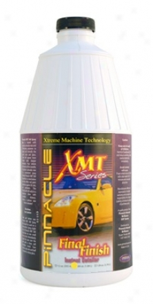 64 Oz. Pinnacle Xmt Final Finish Detail Spray
