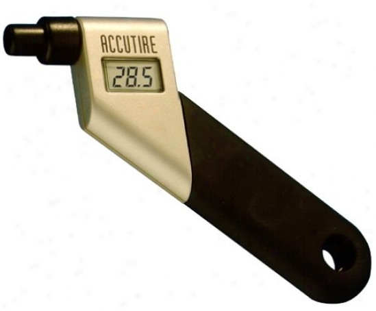Accutire Standard Digital Tire Impression Gauge