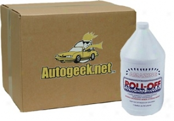 Amazinb Roll-off  CaseO f 4 / Gallons