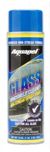 Aquapel Glass Windshield Cleaner