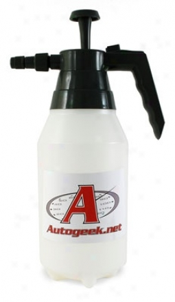 Autogeek Chemical Resistant Pressure Sprayer