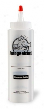Autogeek Squeeze Bottle