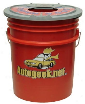 Autogeek System 2000 Horse  Washer For Rotary Polishers