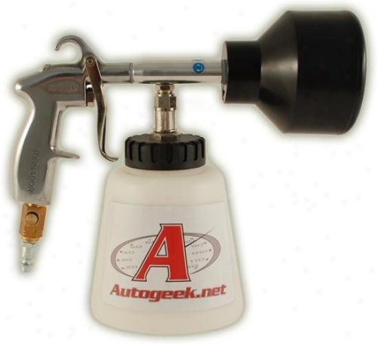 Autogeek Tornador Air Foamer Hp Free Bonus