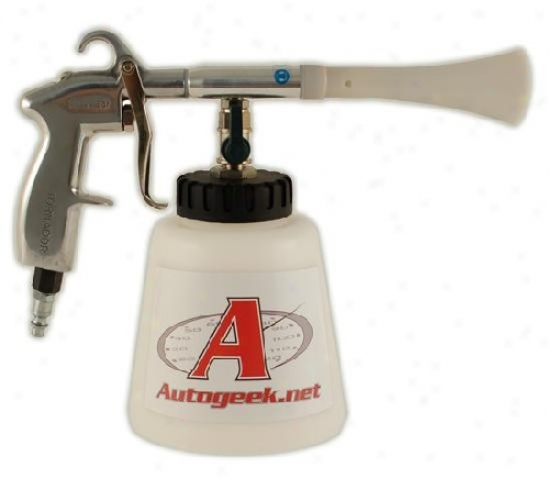 Autogeek Tornador Car Cleaning Gun  Free Bonus