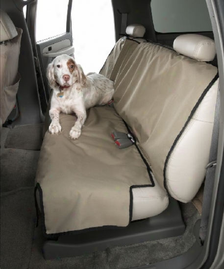 Canine Covers Econorear Seat Protector