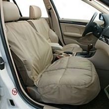 Canine Covers Semi-custom Bucket Seat Cover