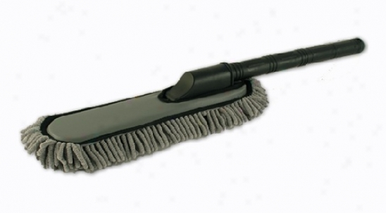 Carrand Microfiber Max Purd Shine Car Duster