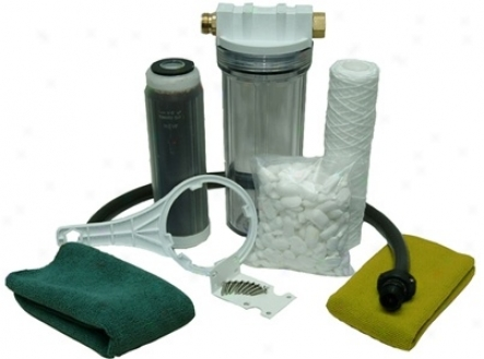 Clean Water Filter Kit