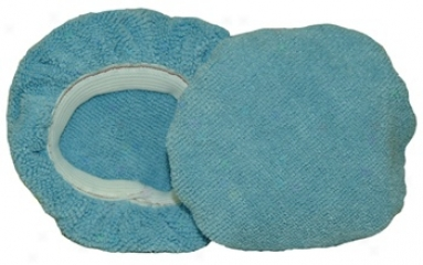 Cobea™  4? Premium Microfiber Bonnets 2 Pack