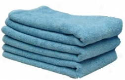 Cobra Blue All Sense Microfiber Towels 3 Pack