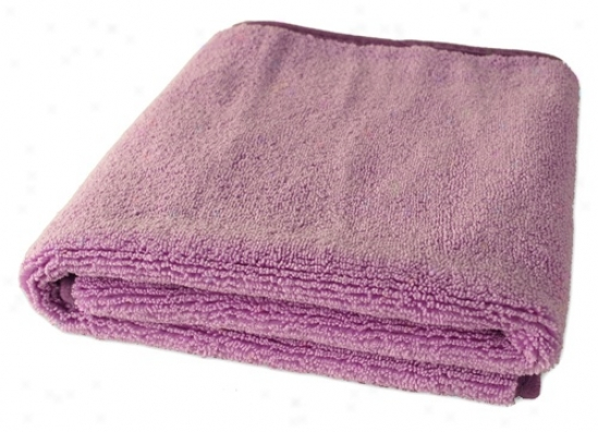 Cobra Deluxe Jr. 600 Microfiber Towel, 16 X 16 Inches