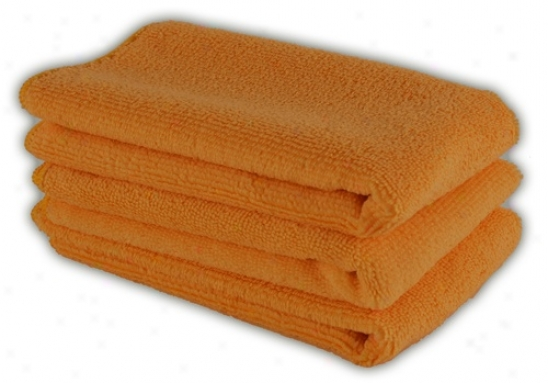 Cobra Mango Breeze Microfiber Towels 3 Pack
