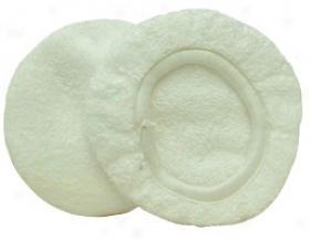 Cobra Microfiber 6.5 Inch Bonnets 2 Pack