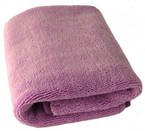 Cobra Super Plush Deluxe 600 Microfiber Towel, 16 X 24 Inches