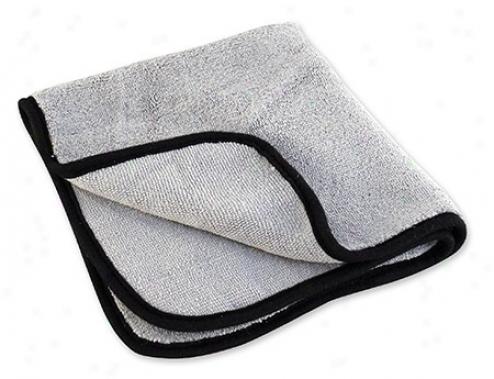 Cobra Supreme 530 Microfiber Towel