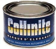 Coliinite Marque D?elegance Carnauba Paste Wax #915