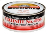 Collinite Super Doublecoat Auto Wax #476