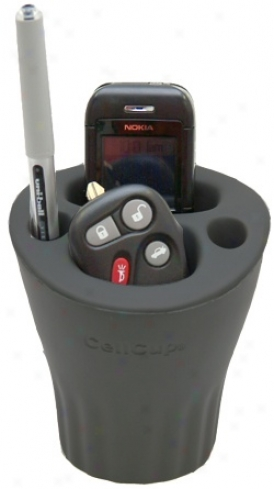 Commutemate Cellcup Cell Phone Holde