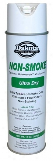 Dakota Non-smoke Smoke Odor Eliminator