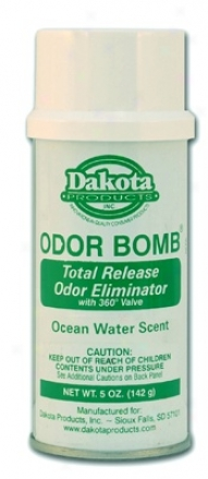 Daota Odor Bomb Car Odor Eliminator - Ocean Water