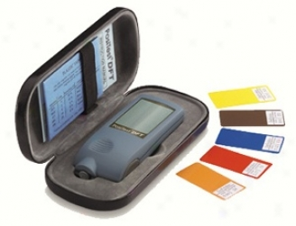 Defelsko Positest Dft Combo Electronic Paint Thickness Gauge