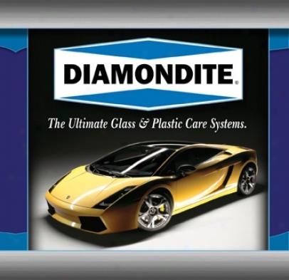 Diamondite Instructional Dvd