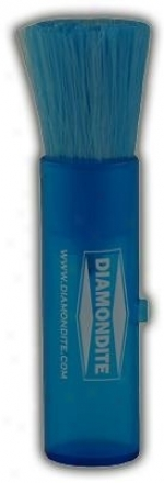 Diamondite Retractable Lint Brush