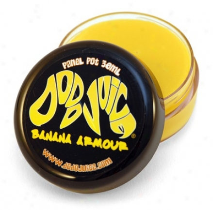 Dodo Juice Banana Armour Hard Car Wax 30 Ml.