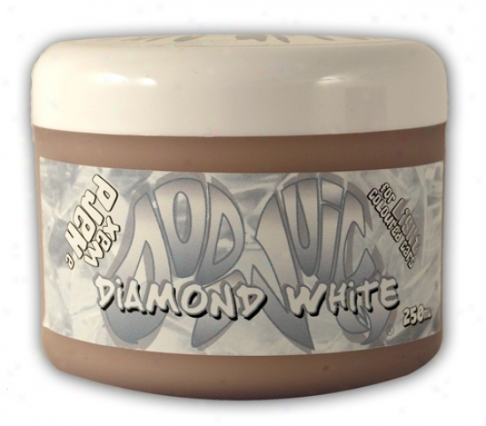 Dodo Juice Diamond White Hard Wax 250 Ml.