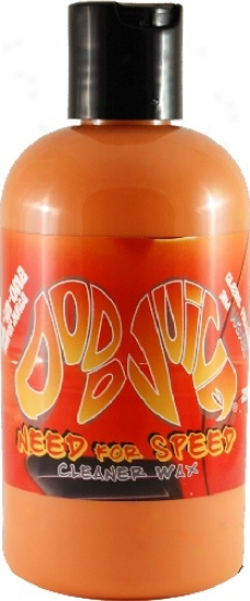 Dodo Juice Need For Speed Cleaner Wax 250 Ml.