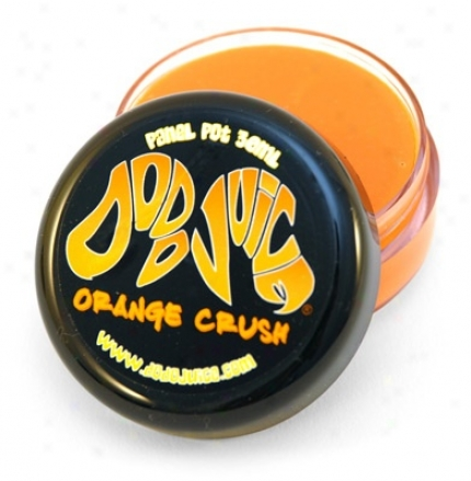 Dodo Juice Orange Crush Soft Wax  30 Ml.