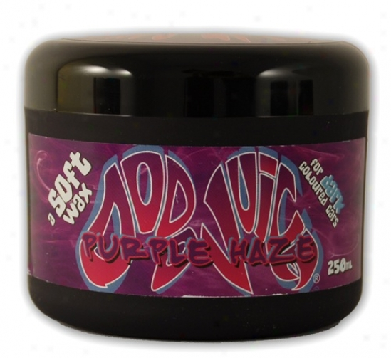 Dodo Juice Purple Haze Soft Wax 250 Ml.