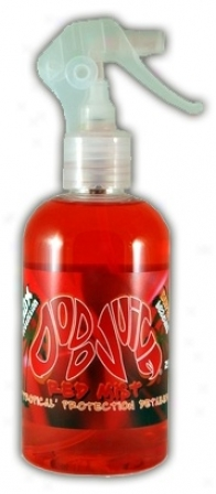 Dodo Juice Red Mist Tropical Protection Detailer