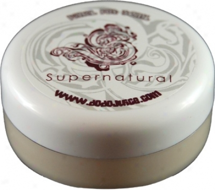 Dodo Juice Supernatural Wax 30 Ml Sample