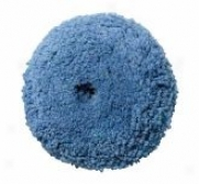Increase twofold Precision Blue Finishing Wool Pad