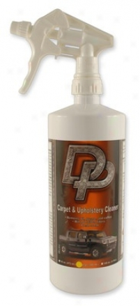 Dp Carpet & Upholstery Cleaner