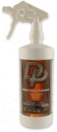 Dp Interior Surface Protectant
