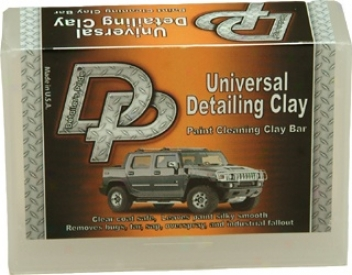 Dp Universal Detailing Clay
