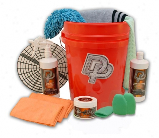 Dp Wash Bucket Git Pack